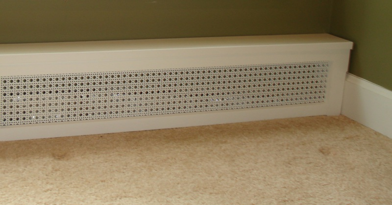 Radiator Covers By Smk Enterprises Baseboard Covers