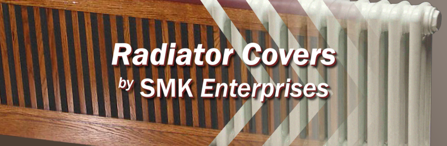 Radiator Covers By Smk Enterprises Metal Radiator Covers